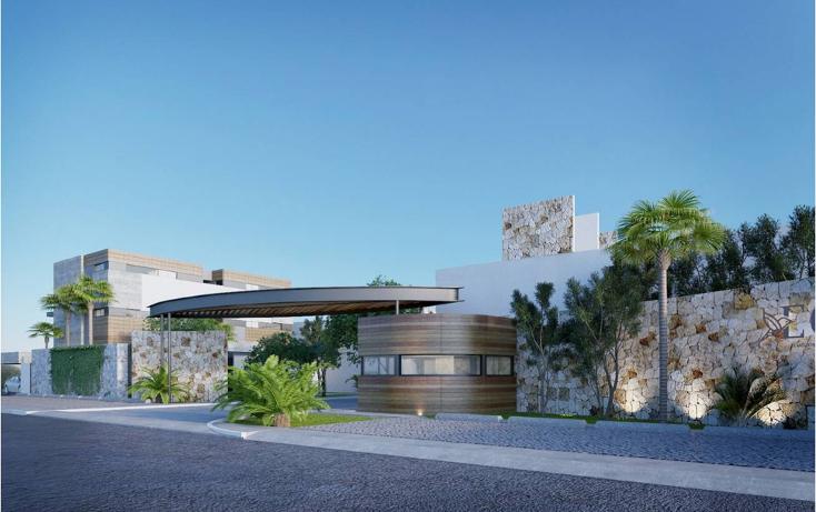 Foto de casa en venta en  , temozon, temozón, yucatán, 1553360 No. 01