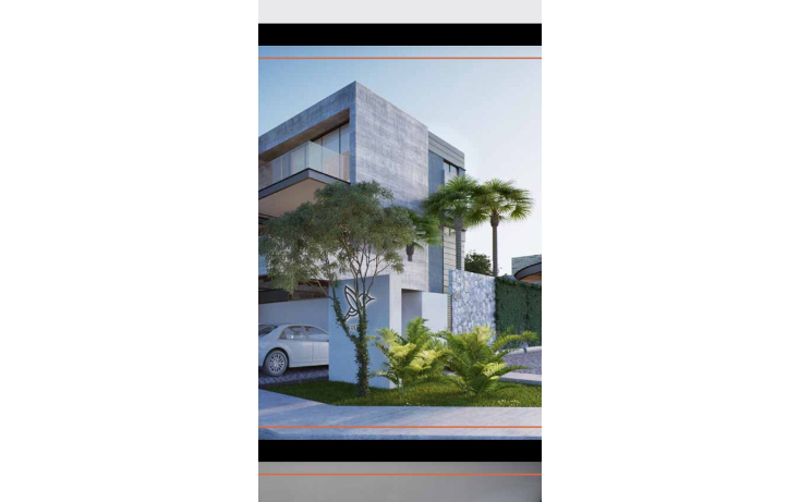 Foto de casa en venta en  , temozon, temozón, yucatán, 1665068 No. 01