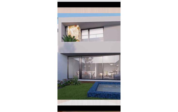 Foto de casa en venta en  , temozon, temozón, yucatán, 1665068 No. 02