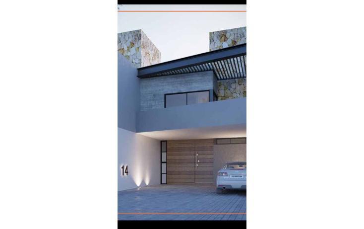 Foto de casa en venta en  , temozon, temozón, yucatán, 1665068 No. 03