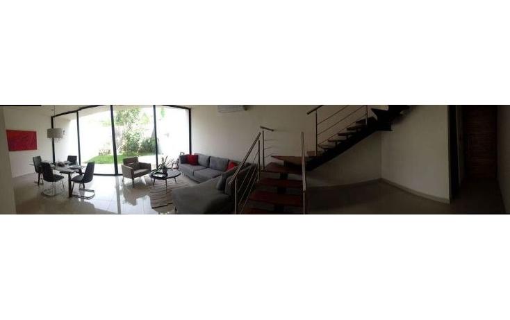 Foto de casa en venta en  , temozon, temozón, yucatán, 1665068 No. 05