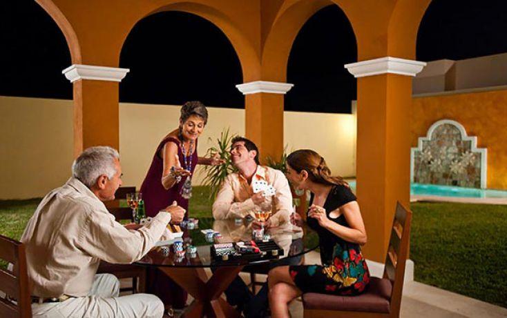 Foto de casa en condominio en venta en, temozon, temozón, yucatán, 1666008 no 02