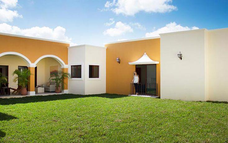 Foto de casa en condominio en venta en, temozon, temozón, yucatán, 1666008 no 03