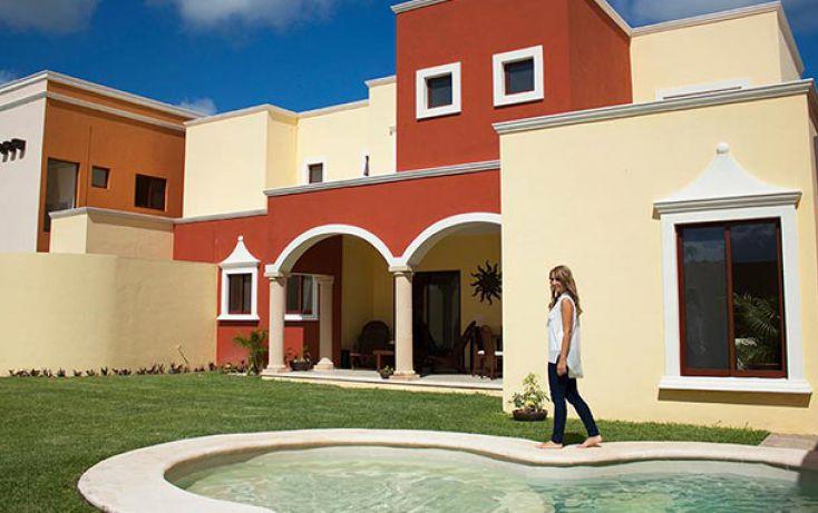 Foto de casa en condominio en venta en, temozon, temozón, yucatán, 1666008 no 04
