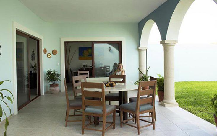 Foto de casa en condominio en venta en, temozon, temozón, yucatán, 1666008 no 05