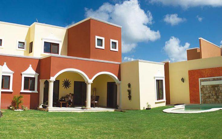 Foto de casa en condominio en venta en, temozon, temozón, yucatán, 1666008 no 06