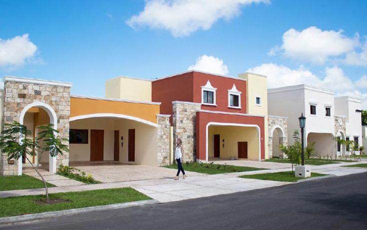 Foto de casa en condominio en venta en, temozon, temozón, yucatán, 1666008 no 08