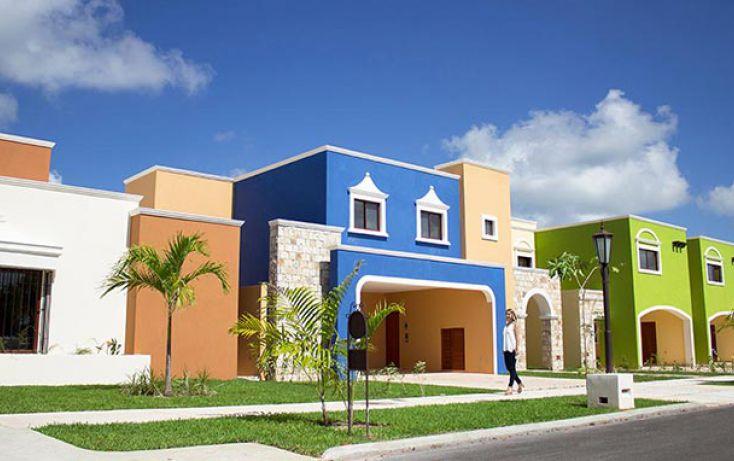 Foto de casa en condominio en venta en, temozon, temozón, yucatán, 1666008 no 09