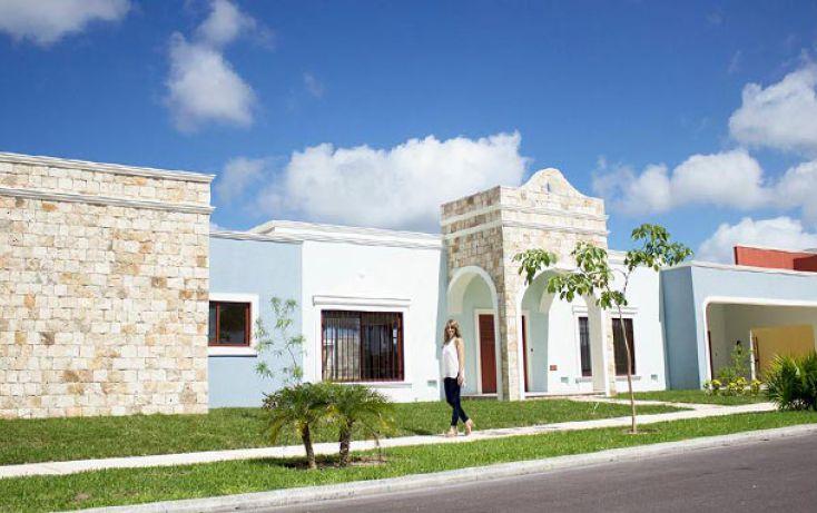 Foto de casa en condominio en venta en, temozon, temozón, yucatán, 1666008 no 10