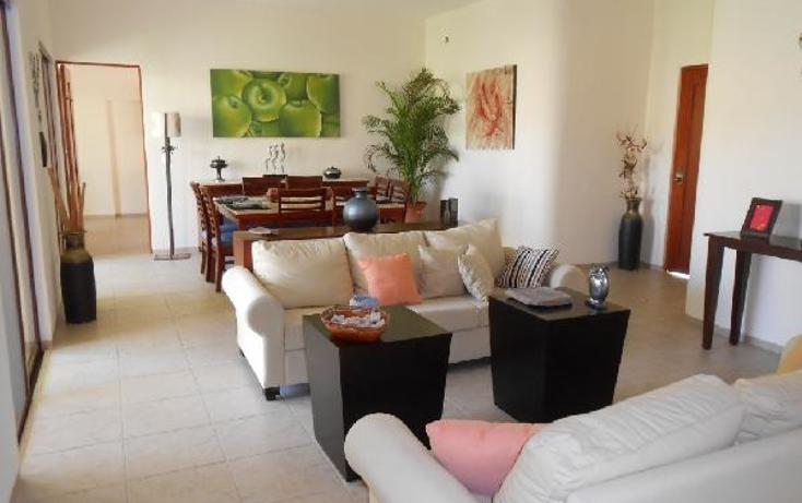 Foto de casa en venta en  , temozon, temozón, yucatán, 1677306 No. 03