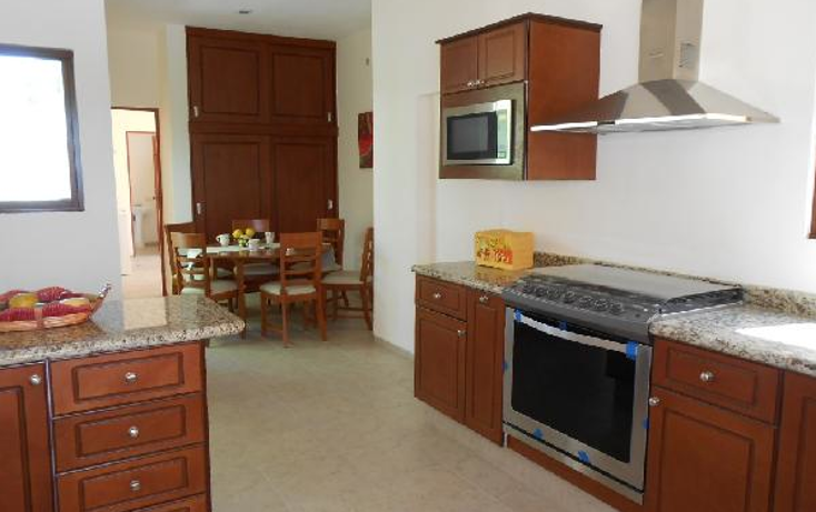 Foto de casa en venta en  , temozon, temozón, yucatán, 1677306 No. 04