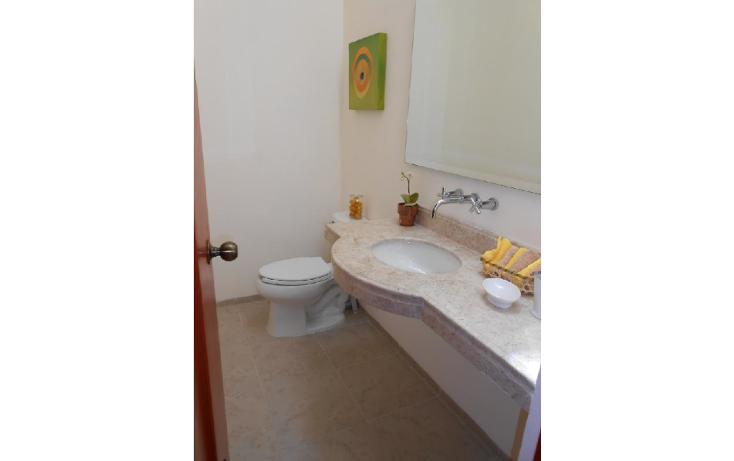 Foto de casa en venta en  , temozon, temozón, yucatán, 1677306 No. 05