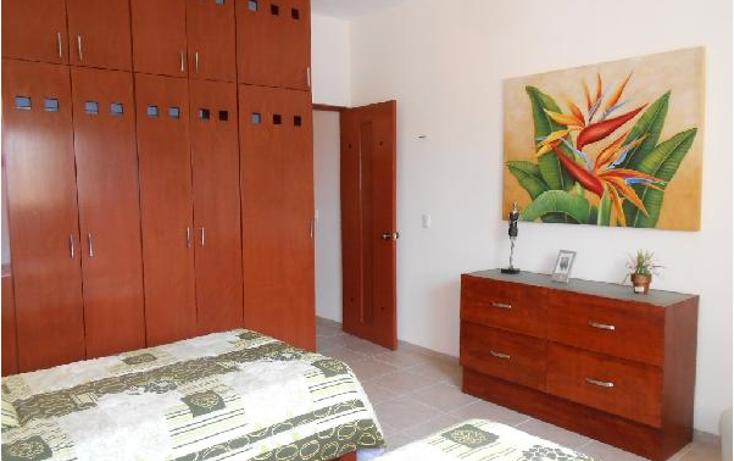 Foto de casa en venta en  , temozon, temozón, yucatán, 1677306 No. 06