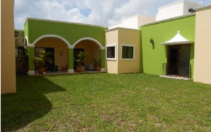 Foto de casa en venta en  , temozon, temozón, yucatán, 1677306 No. 08
