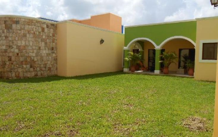 Foto de casa en venta en  , temozon, temozón, yucatán, 1677306 No. 09