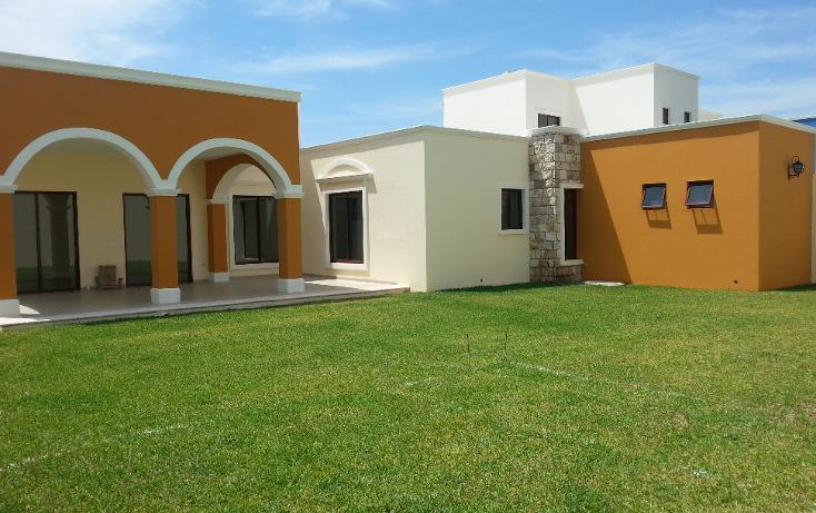 Foto de casa en renta en  , temozon, temozón, yucatán, 1733788 No. 09