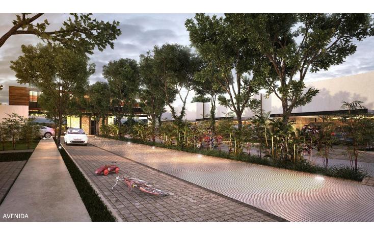 Foto de terreno habitacional en venta en  , temozon, temozón, yucatán, 1747090 No. 03