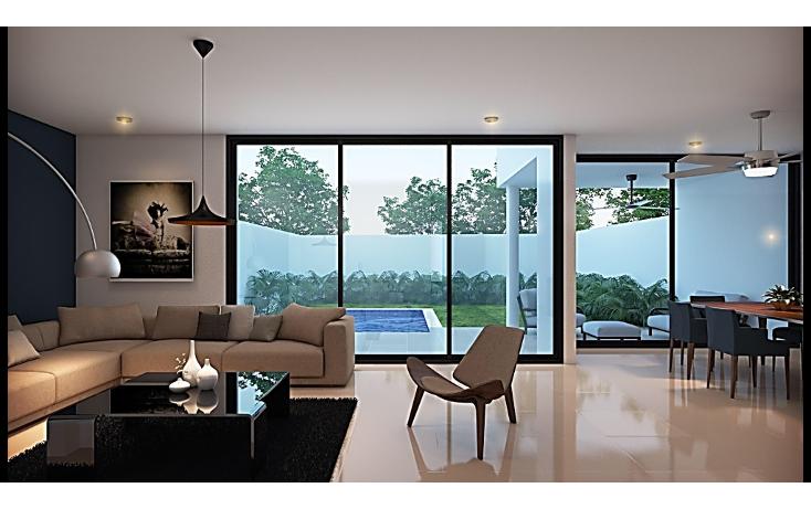 Foto de casa en venta en  , temozon, temoz?n, yucat?n, 1757302 No. 02