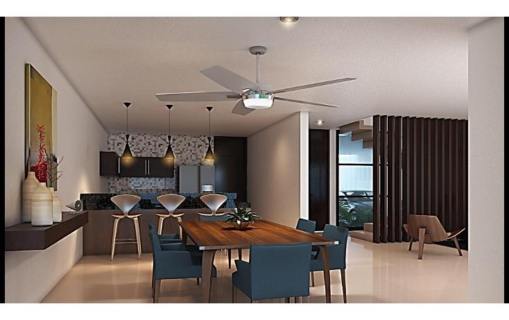 Foto de casa en venta en  , temozon, temoz?n, yucat?n, 1757302 No. 03