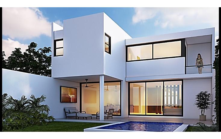 Foto de casa en venta en  , temozon, temoz?n, yucat?n, 1757302 No. 04