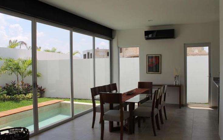 Foto de casa en venta en  , temozon, temozón, yucatán, 1757372 No. 05