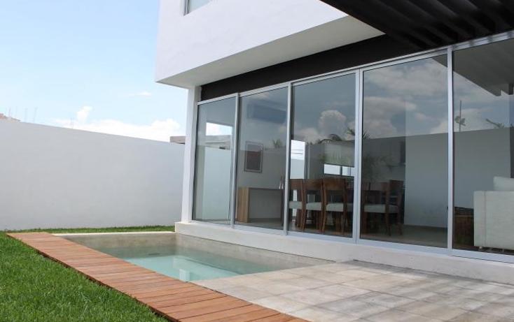 Foto de casa en venta en  , temozon, temozón, yucatán, 1757372 No. 06