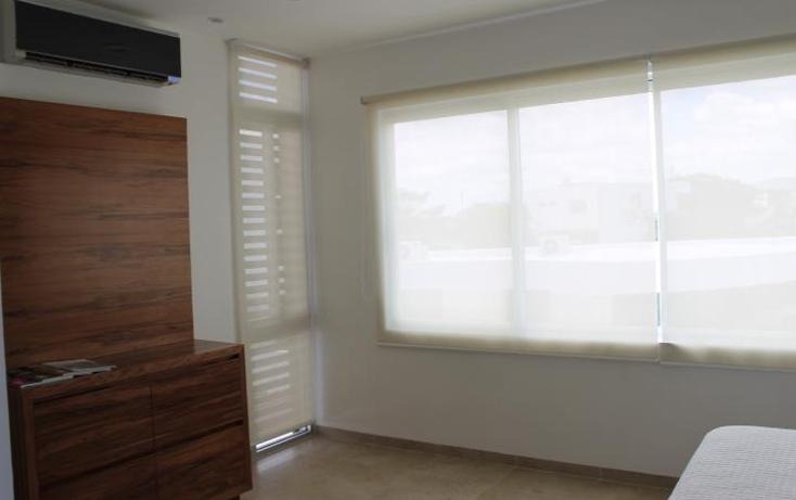 Foto de casa en venta en  , temozon, temozón, yucatán, 1757372 No. 09