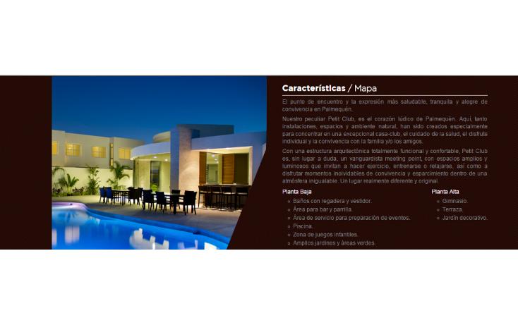 Foto de casa en venta en  , temozon, temozón, yucatán, 1757372 No. 22
