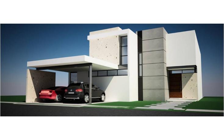 Foto de casa en venta en  , temozon, temozón, yucatán, 1815814 No. 01