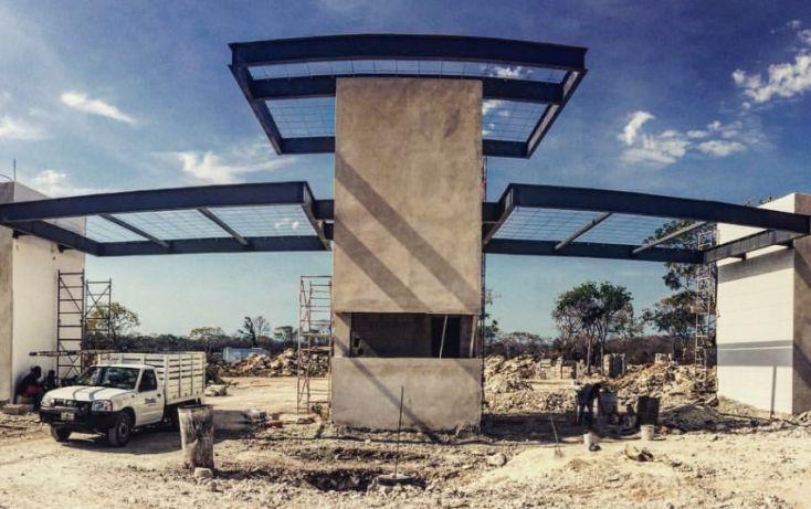 Foto de terreno habitacional en venta en, temozon, temozón, yucatán, 1816004 no 01