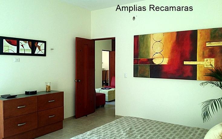 Foto de casa en venta en  , temozon, temozón, yucatán, 1927629 No. 02