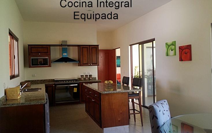 Foto de casa en venta en  , temozon, temozón, yucatán, 1927629 No. 04