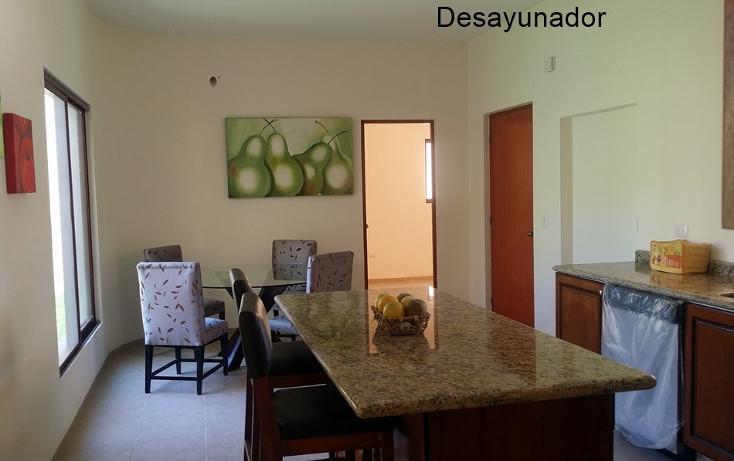 Foto de casa en venta en  , temozon, temozón, yucatán, 1927629 No. 05