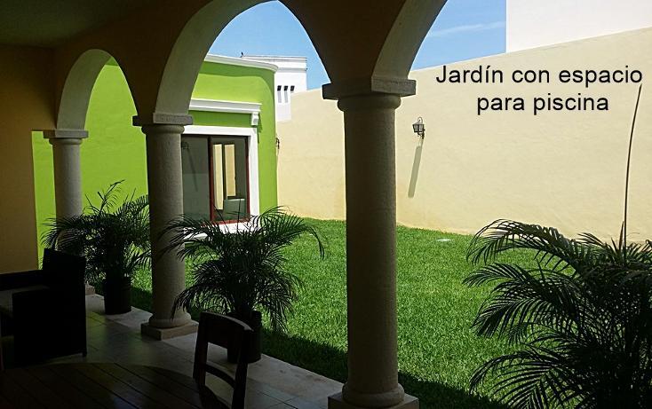Foto de casa en venta en  , temozon, temozón, yucatán, 1927629 No. 06