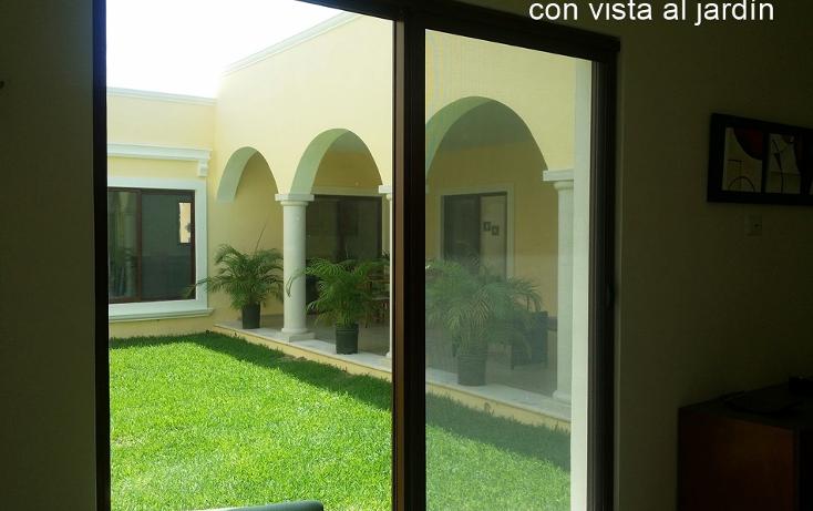 Foto de casa en venta en  , temozon, temozón, yucatán, 1927629 No. 07