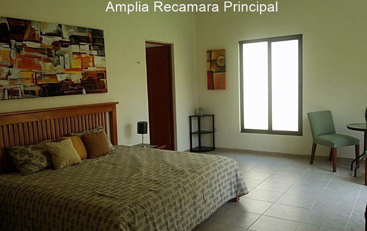 Foto de casa en venta en  , temozon, temozón, yucatán, 1927629 No. 08