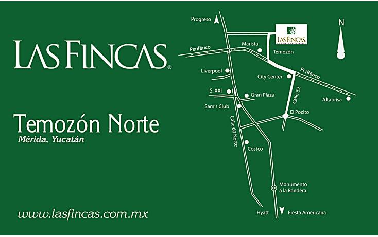 Foto de casa en venta en  , temozon, temozón, yucatán, 1927629 No. 11