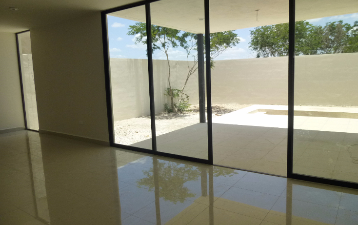 Foto de casa en venta en  , temozon, temozón, yucatán, 1930038 No. 03