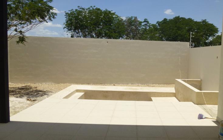 Foto de casa en venta en  , temozon, temozón, yucatán, 1930038 No. 07
