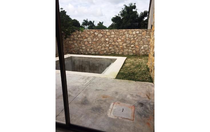 Foto de casa en venta en  , temozon, temoz?n, yucat?n, 2014360 No. 05