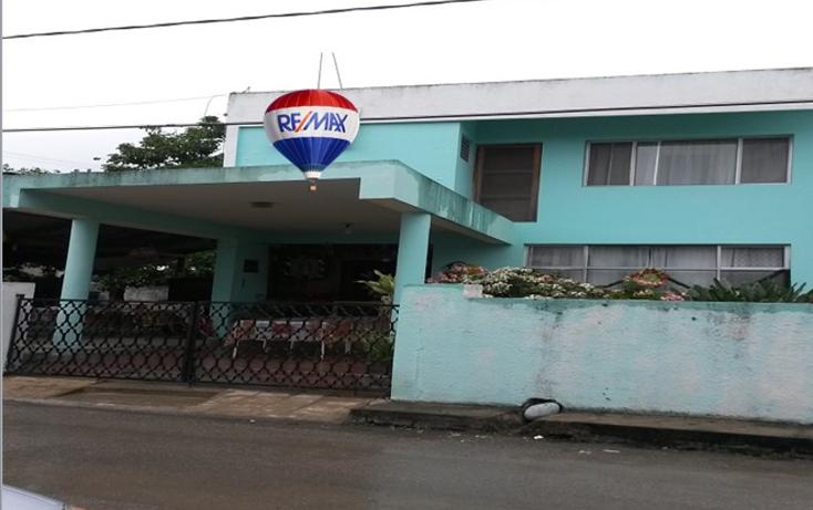 Foto de casa en venta en  , tempoal centro, tempoal, veracruz de ignacio de la llave, 1207243 No. 01