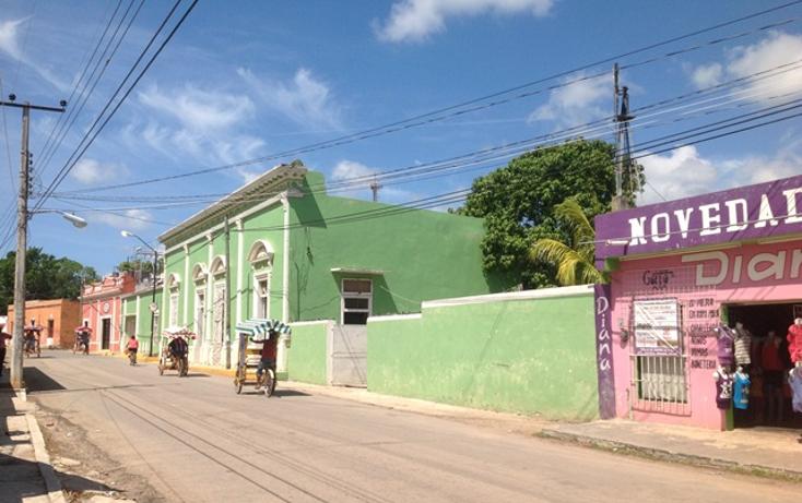 Foto de casa en venta en  , tenabo centro, tenabo, campeche, 1226919 No. 02