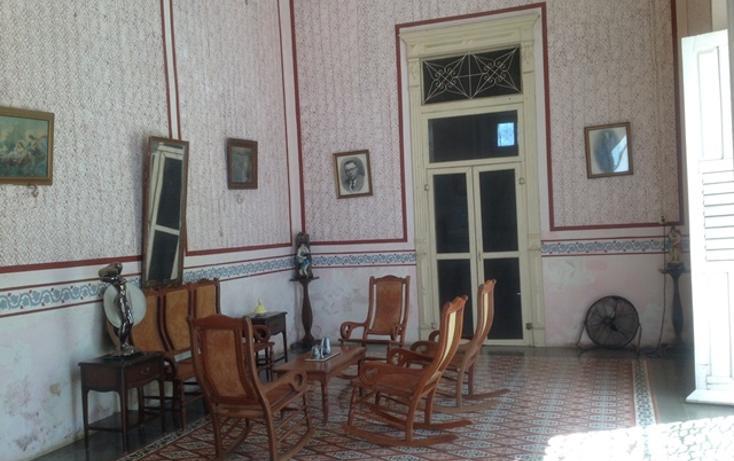 Foto de casa en venta en  , tenabo centro, tenabo, campeche, 1226919 No. 03