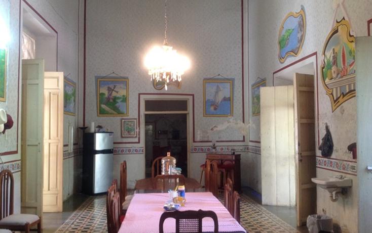 Foto de casa en venta en  , tenabo centro, tenabo, campeche, 1226919 No. 04