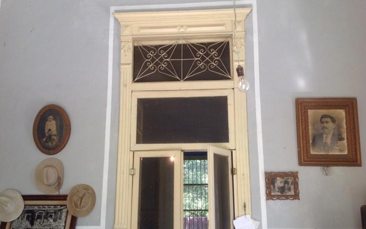 Foto de casa en venta en  , tenabo centro, tenabo, campeche, 1226919 No. 08