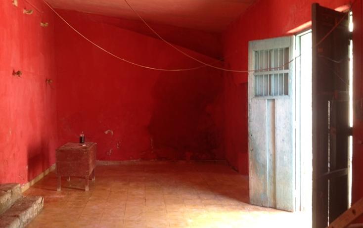 Foto de casa en venta en  , tenabo centro, tenabo, campeche, 1226919 No. 09