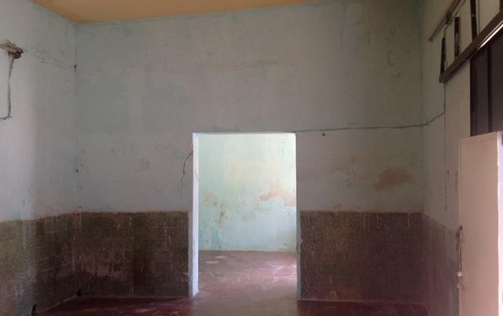 Foto de casa en venta en  , tenabo centro, tenabo, campeche, 1226919 No. 10