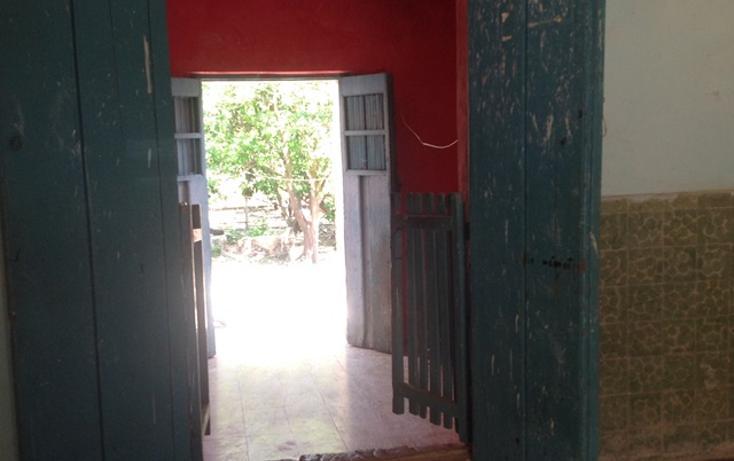 Foto de casa en venta en  , tenabo centro, tenabo, campeche, 1226919 No. 11