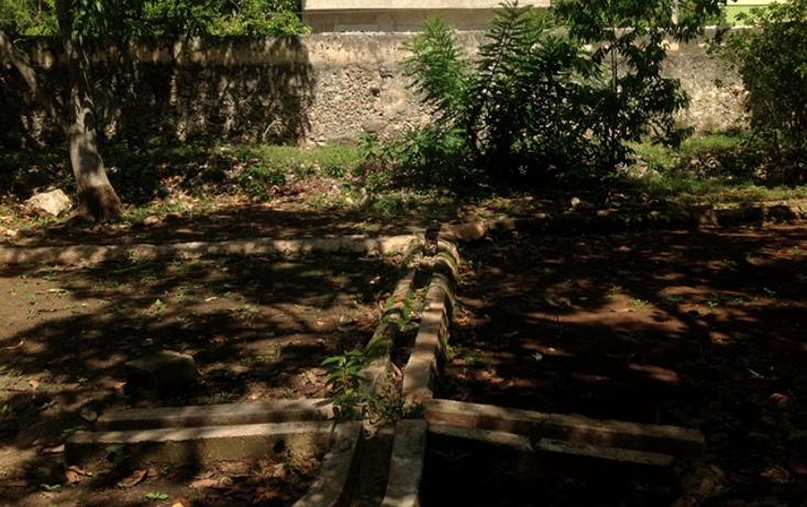 Foto de casa en venta en  , tenabo centro, tenabo, campeche, 1226919 No. 14