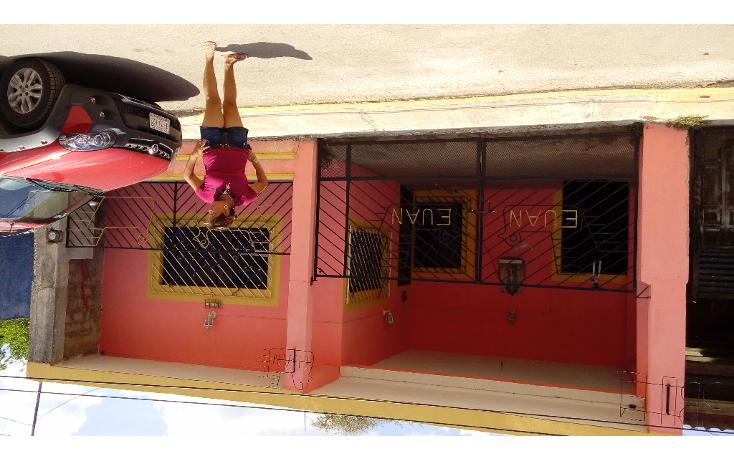 Foto de casa en venta en  , tenabo centro, tenabo, campeche, 2013940 No. 01